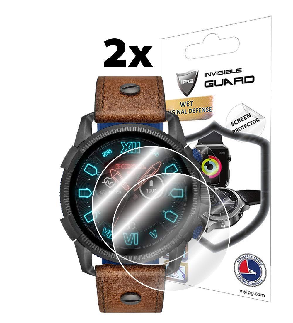 IPG para Diesel Smartwatch (47 mm) DZT2008 - DZT2009: Amazon ...