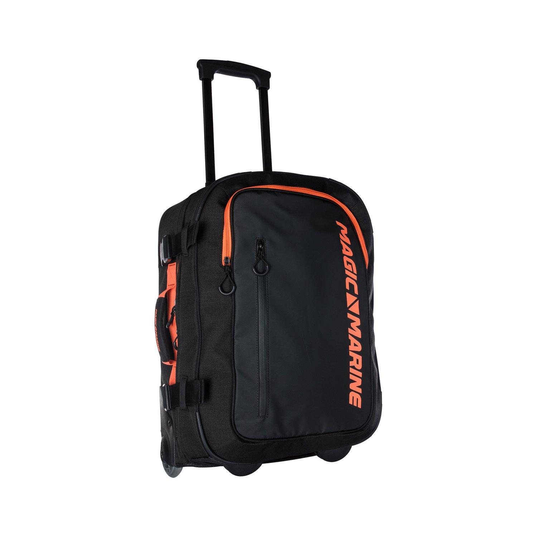 Magic Marine 30L Flight Bag with Wheels 2017 - Black