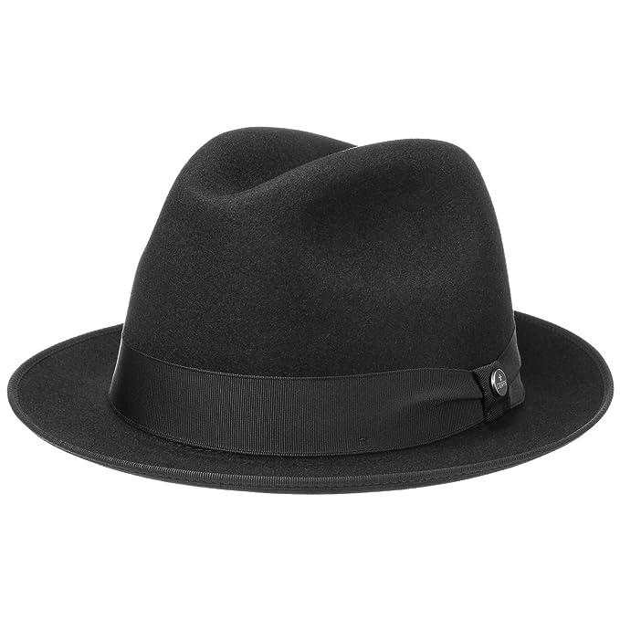 Lierys Blues Brothers Cappello Uomo  29331b2cdbe9