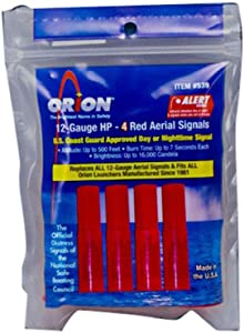 Orion Safety 539, 12 Gauge High Performance Aerial