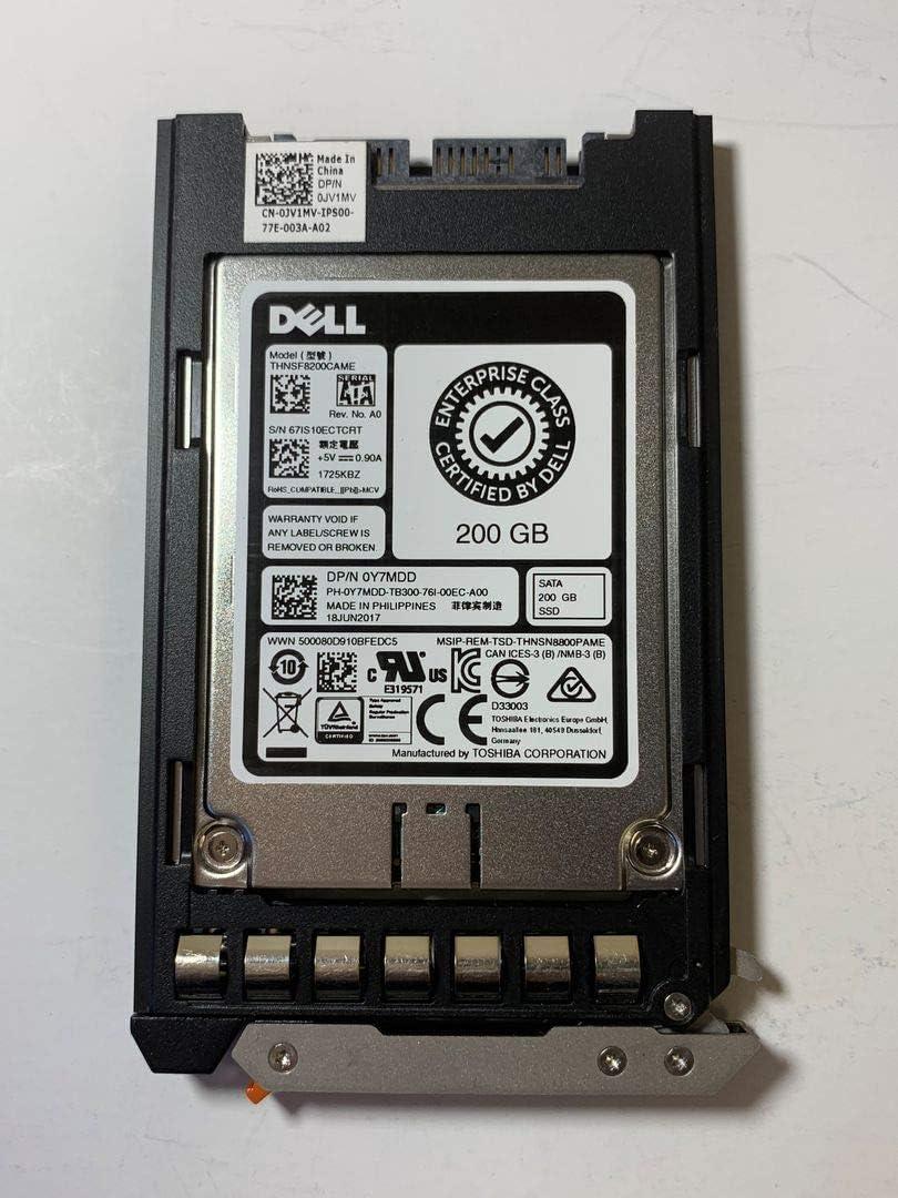 Dell 200GB 1.8