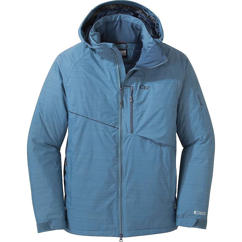 アウトドアリサーチ アウター ジャケットブルゾン Outdoor Research Men's Stormbound Jacket Vintage [並行輸入品] B07B4TYNRT  Medium
