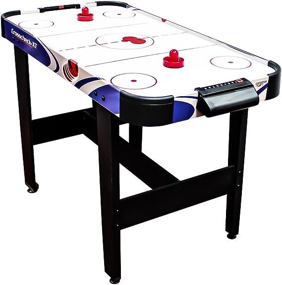 Mesa de Hockey de Aire Crosscheck XT de Carromco, 04013: Amazon.es ...