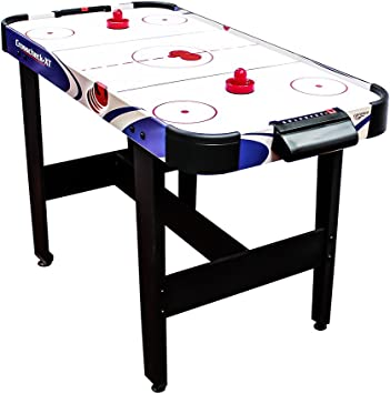 Mesa de Hockey de Aire Crosscheck XT de Carromco, 04013: Amazon.es ...