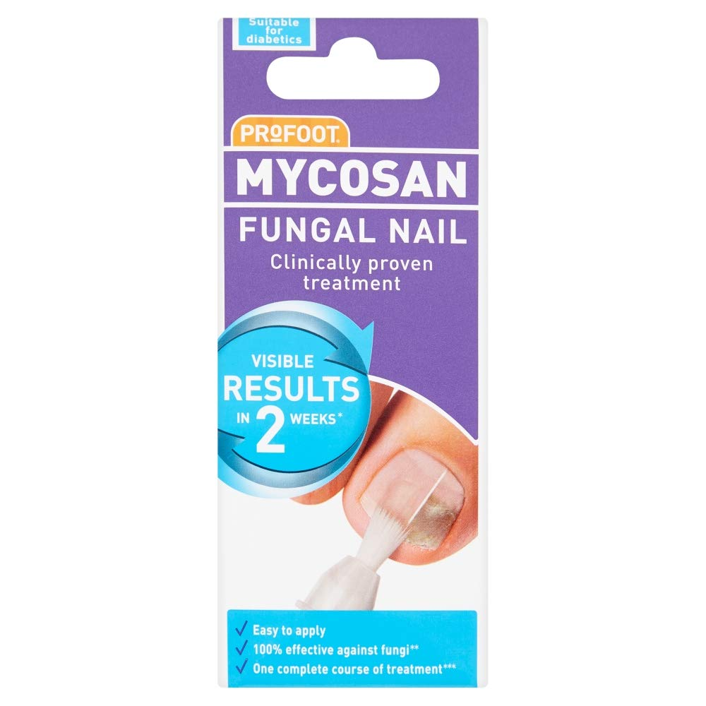 Profoot Mycosan Fungal Nail Treatment