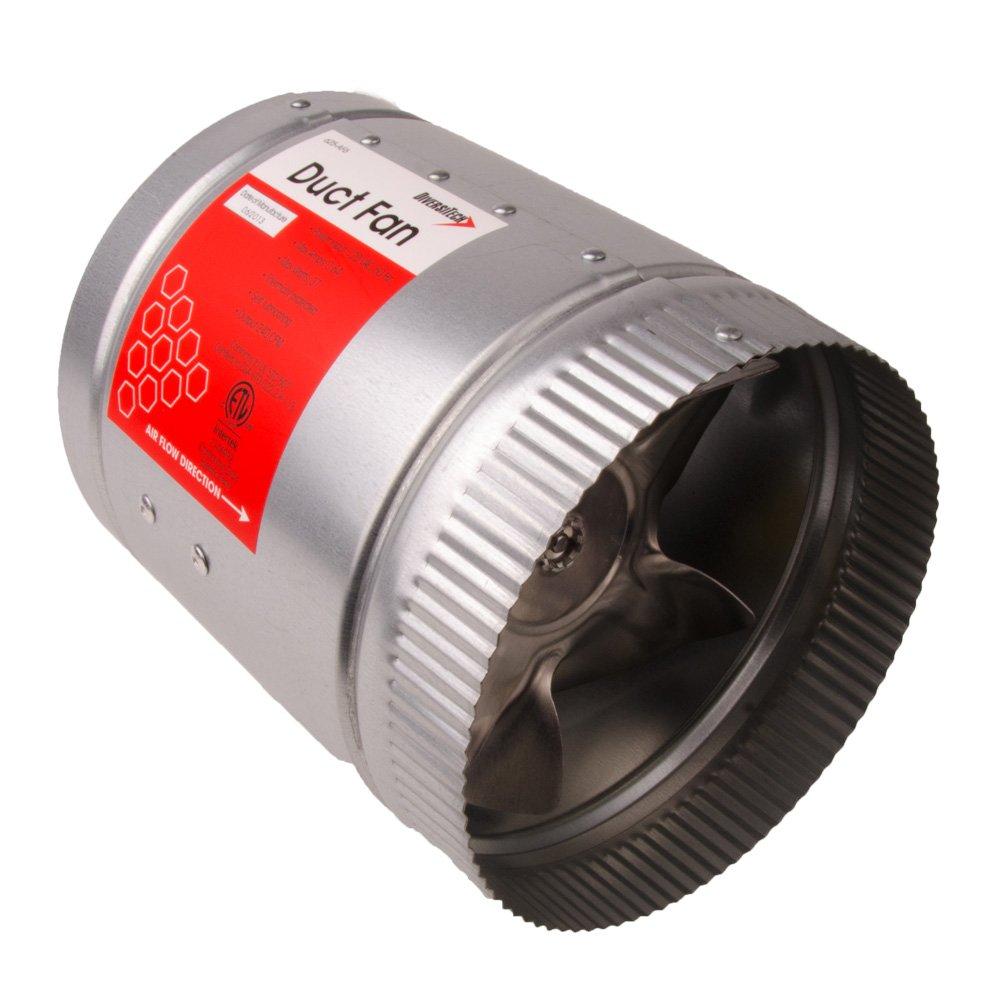 DIVERSITECH 625-af6 Air Booster