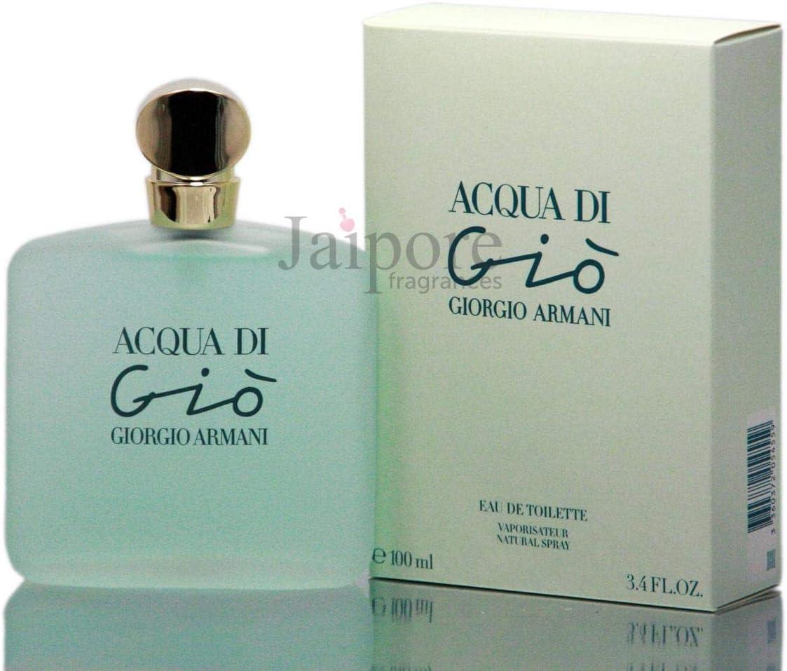 Armani 942 - Agua de colonia, 100 ml