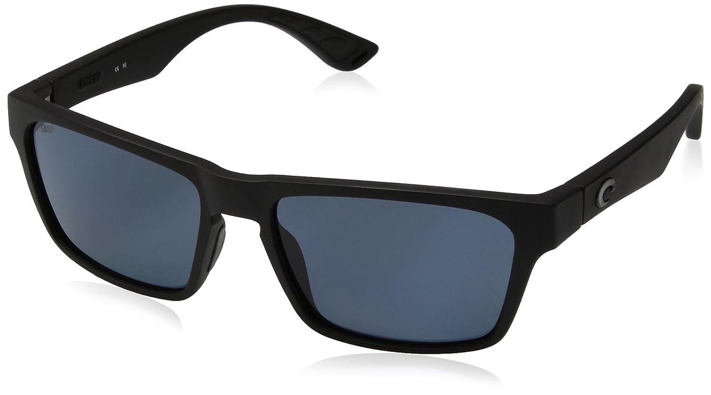 16de0bd4e4911 Costa Del Mar Hinano HNO 01 Blackout Sunglasses for Mens  Amazon.ca   Clothing   Accessories
