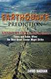 Earthquake Prediction, David Nabhan, 148012401X