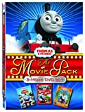 Thomas & Friends: The Movie Pack (Calling All Engines! / The Great Discovery / Hero of the Rails)