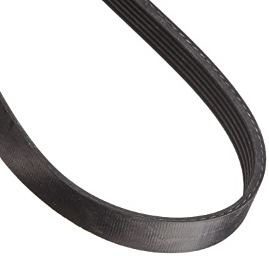 D/&D PowerDrive 240J16 Poly V Belt