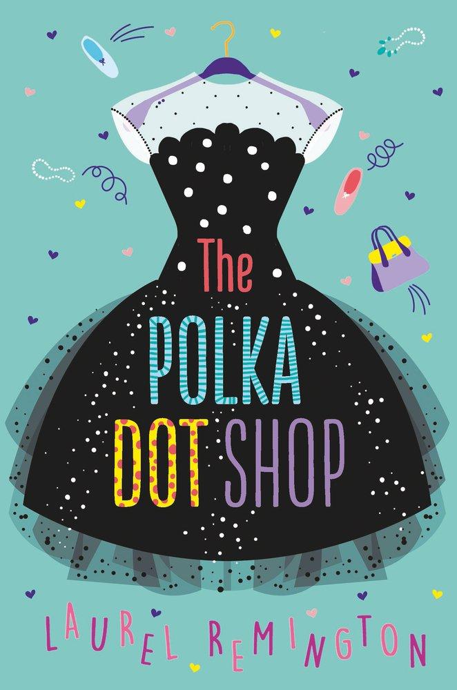 Download The Polka Dot Shop ebook