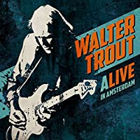 Photo of Walter Trout