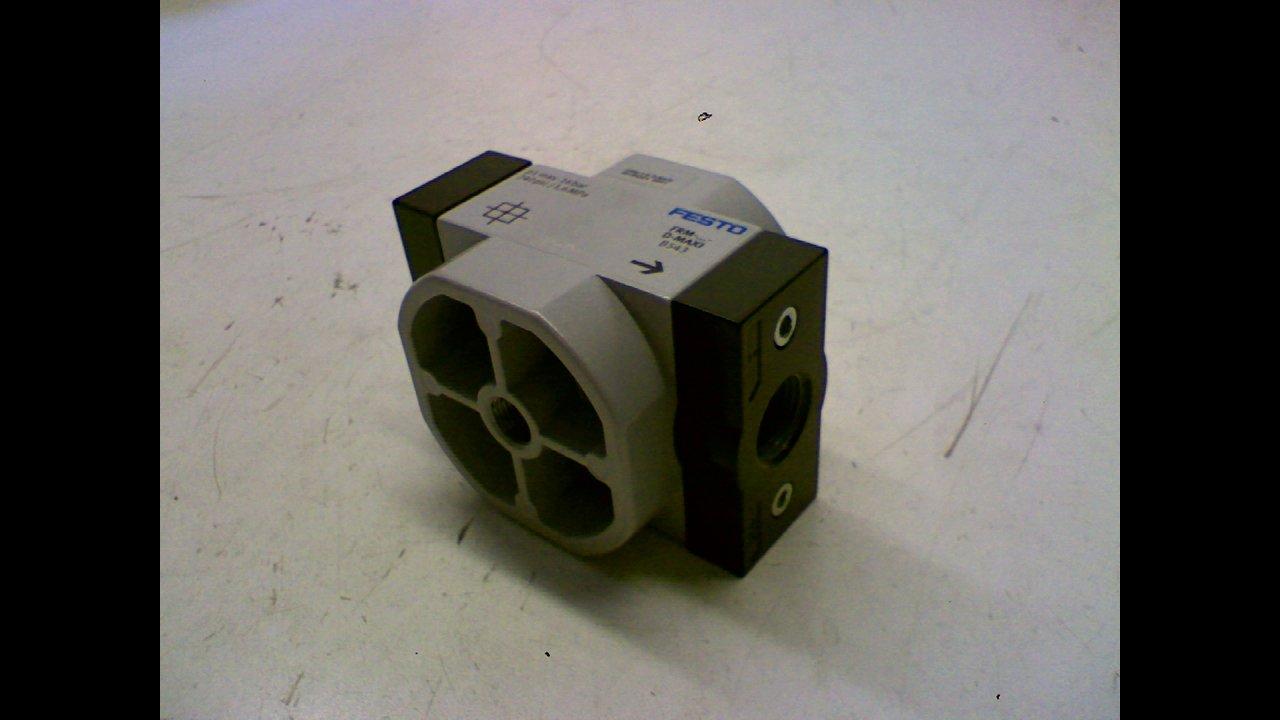 Festo 186524 modelo FRM-1/2-d-maxi Branching memoria: Amazon.es: Industria, empresas y ciencia