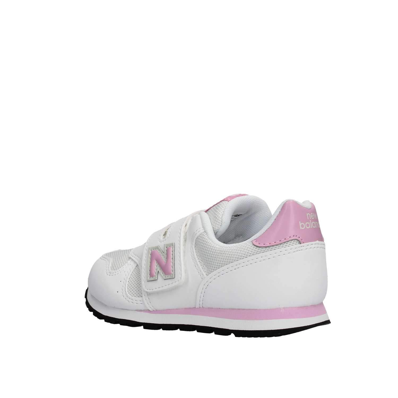 Chaussures fille Chaussures et Sacs Les Les Formateurs Fille New Balance 373