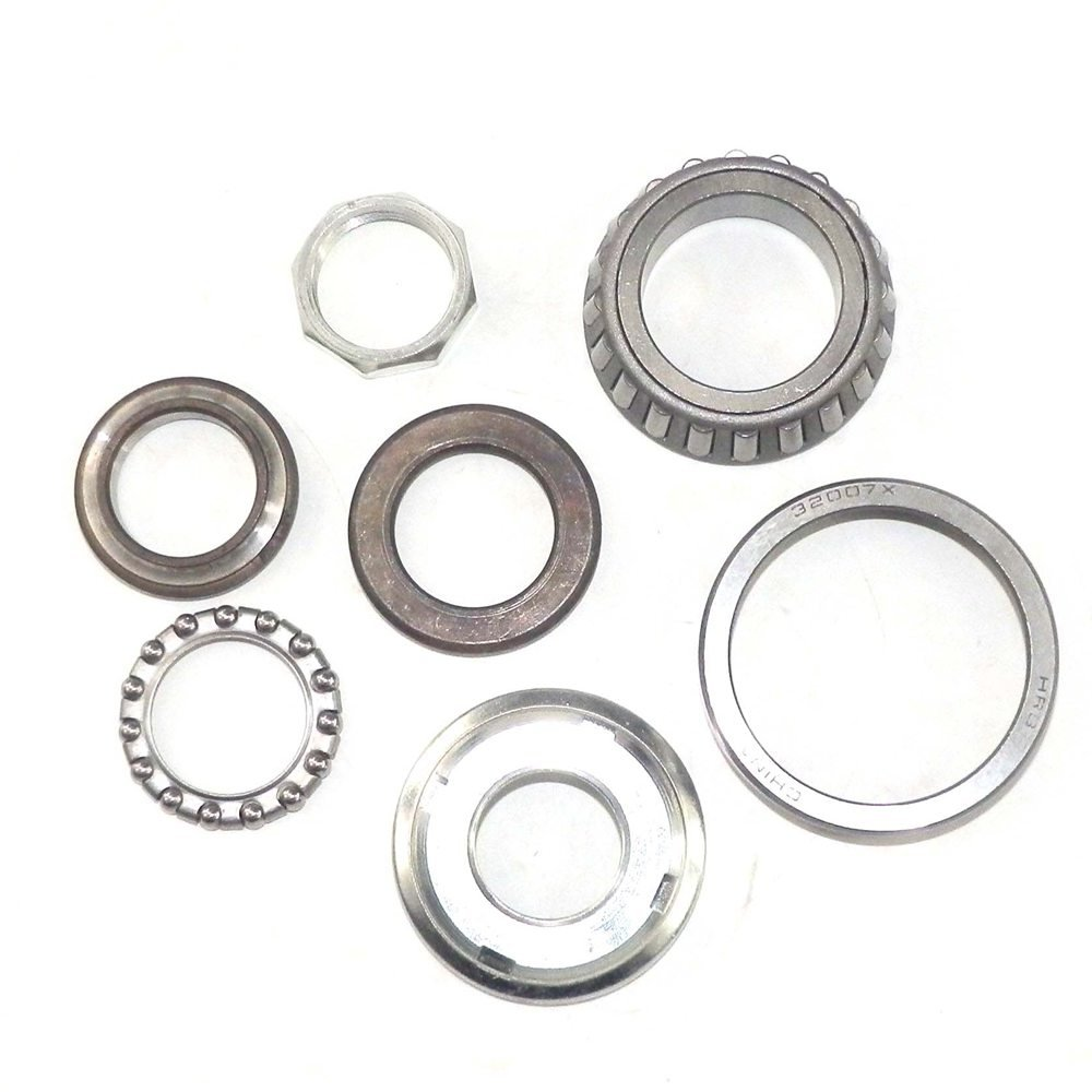 YunShuo Fork Neck Steering Head Stem & Bearings set for 150cc Chinese scooter 02