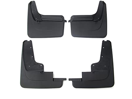 Image Unavailable Image Not Available For Color   Ford Edge Splash Guards Mud