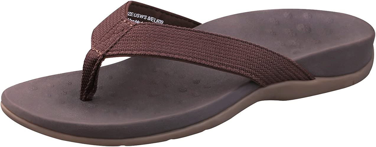 SESSOM\u0026CO Women's Orthotic Sandals with