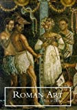 img - for Roman Art by Eve D'Ambra (1998-11-13) book / textbook / text book
