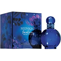 Midnight Fantasy De Britney Spears Eau De Parfum Feminino 100 ml