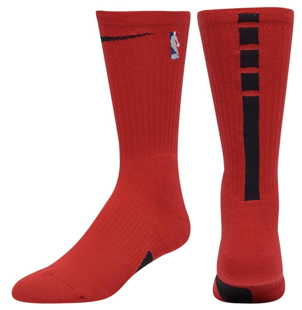 Nike U Jordan Crew-NBA Socks Unisex Adulto