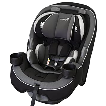 Safety 1st Grow And Go 3 In 1 Car Seat Roan
