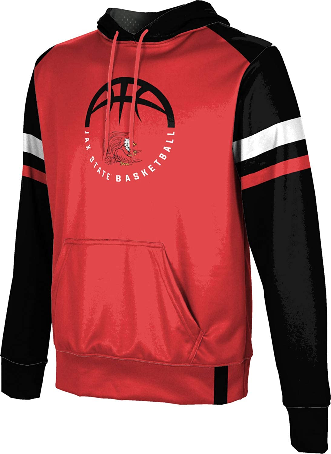 ProSphere Jacksonville State University Basketball Boys Pullover Hoodie Old School