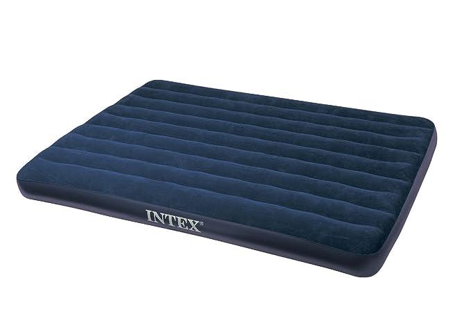 150 opinioni per Intex Classic Jr T, Materassino Gonfiabile, Beige, 191 x 76 x 22 cm