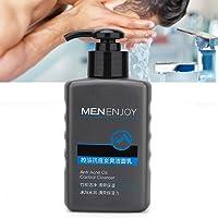 Facial Cleanser för män, fuktgivande oljekontroll Facial Cleanser - 150ML
