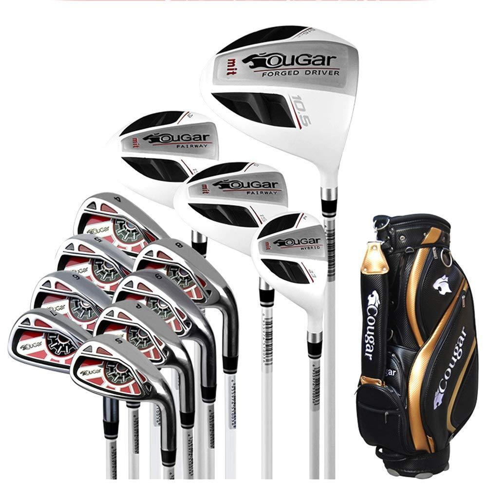 GAOERFU Polos de práctica para Principiantes Juegos de Golf ...
