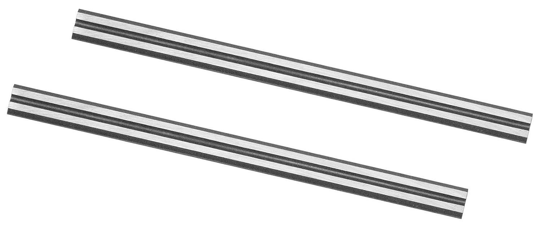 POWERTEC 128315 3-1/4 Carbide Planer Blades for Black & Decker 79-699 7698K, Set of 2