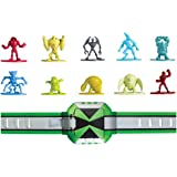 Bandai Ben 10 Omniverse - Omnitrix y accesorios