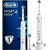 Oral-B Smart 4 4000 Şarjlı Diş Fırçası