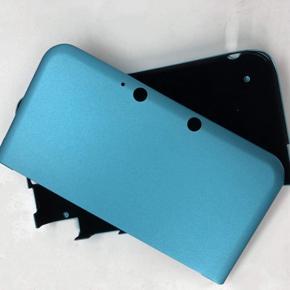 Deep Blue GOZAR Multicolor Aluminum Hard Metal Case Cover Shell For 3DS XL LL