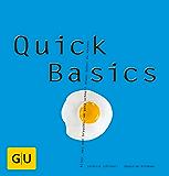 Quick Basics (GU Basic Cooking) (German Edition)