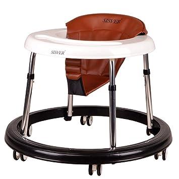 Lauflernhilfe Gehfrei Laufstuhl faltbar Babystuhl Babyschaukel Gehhilfe Walker