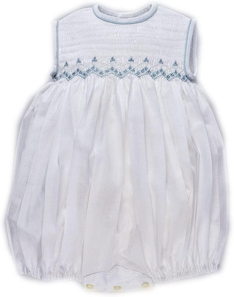 Jesusito Nido- regalo bebé unisex-BebeDeParis- Azul-100 ...