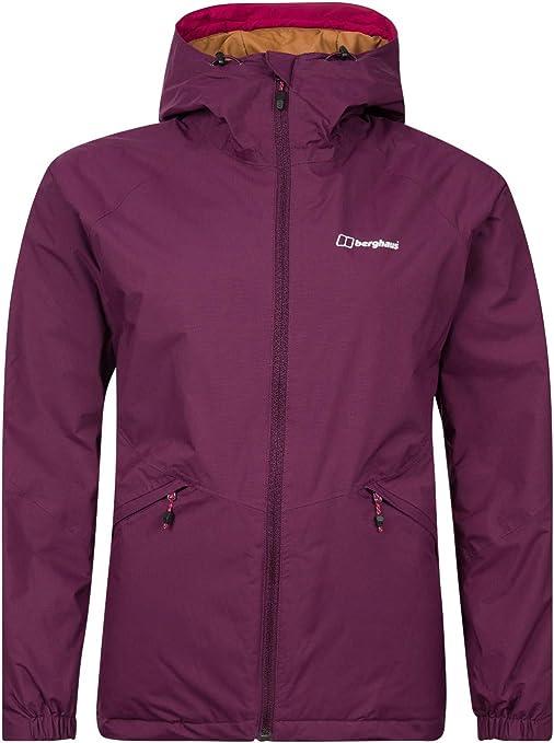 Berghaus Womens Deluge Pro Waterproof Shell Jacket