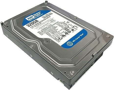 Lot of 20 320GB 3.5 Western Digital Blue Hard Drive WD3200AAJS desktop WD3200AAK