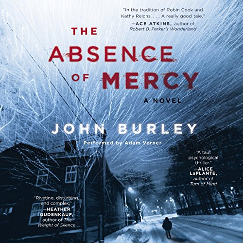 The Absence of Mercy Audiobook [Free Download by Trial] thumbnail