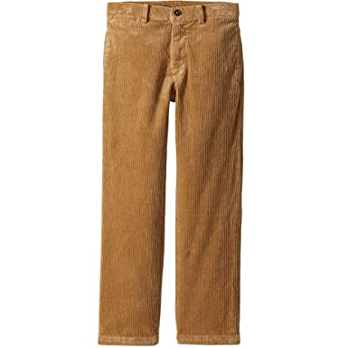 fd22dd5e48 Amazon.com: RALPH LAUREN Polo Boys Slim Fit Stretch Corduroy Pants ...