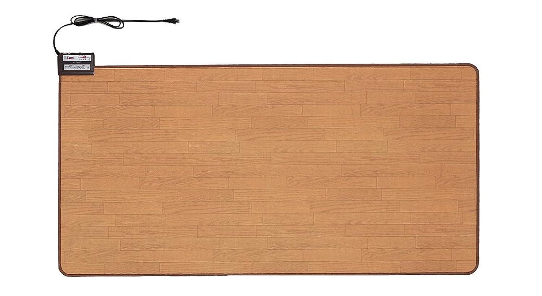 パナソニック ホットカーペット 着せかえカバー付きセット カービングボアタイプ ベージュ DC-NKA2-C