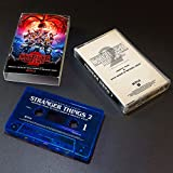 Stranger Things 2 (A Netflix Original Series Soundtrack) (Audio Cassette)