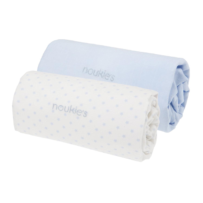 noukies drap housse Noukies Draps Housse Mix & Match 60X120cm: Amazon.fr: Bébés  noukies drap housse