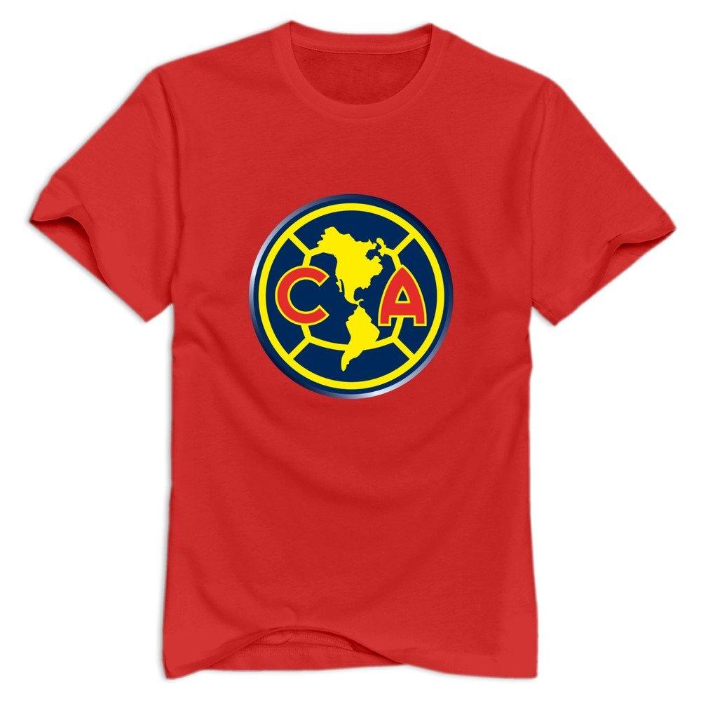 e0c180057e9 Amazon.com  Club America Men s T-Shirt  Clothing