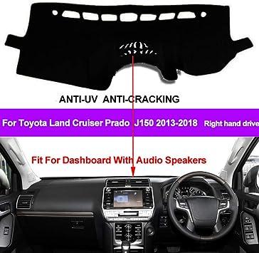 XUKEY for Dodge Ram 1500 2019 2020 Dashmat Dashboard Cover Dash Mat Pad Sun Shade Dash Board Cover Carpet