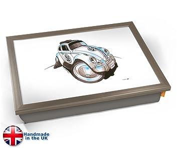Amazon.com: KICO KOOLART Herbie Beetle coche ilustración ...