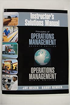 principles of operations management eighth edition answers Pdf file is about principles of operations management 8th edition solution is available in several types of edition this pdf document is presented in digital edition.