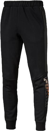 Puma Pantalón de chándal para Hombre Lux Sweat Pants FI Ci, Hombre ...