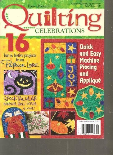 quilting celebrations magazine - 6
